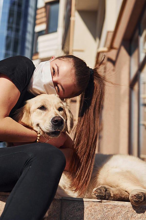 Pandemic Pooches - DITR - Dog Trainer Edmonton